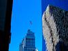 Manhattan, New York City (TO416 Original) Tags: 2017 manhattan newyork studio1937 to416 travel usa tourism touristattraction tofouronesix to416original flag solowbuilding