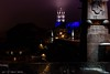 Happy new year - Belle et heureuse année 2018 [explored] (DeGust) Tags: nocturne suisse eglise streetphotography vaud romandie cathédrale happynewyear2018 eclairagepublic ville lumière nuit lausanne pontbessière bonneannée2018 cathedral church city europa europe kirche light night streetlight streets switzerland town candélabre explored