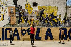 La Boca, Argentina (nebulous 1) Tags: argentina boca buenosaires art basketball mural laboca happynewyear 2018