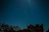 Cielo estrellado (Cristina Ovede) Tags: largaexposición belchite estrellas star longexposure sky cielo noche night