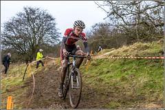James Swadling   #640 (Smudge 9000's Sport Photography) Tags: 2017 bakewell bike cyclerace cyclocross matlockcycleclub ndcxl nottsderby peakdistrict cycle mud race derbyshiredalesdistrict england unitedkingdom gb