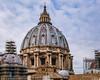 Impressive (ProPeak Photography) Tags: architecture basilicapapaledisanpietroinvaticano basilicasanctipetri blue blueskies buildings church clouds cupola dome europe famousplace iconic internationallandmark italy michelangelo orange people renaissance rome roof stpetersbasilica touristattraction traveldestination travelandtourism unescoworldheritagesite vaticancity winter yellow