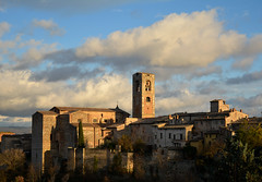 Colle Valdelsa - 5 (anto_gal) Tags: toscana siena 2018 natale colle valdelsa elsa colledivaldelsa panorama