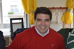 José Matos Rosa em Pombal
