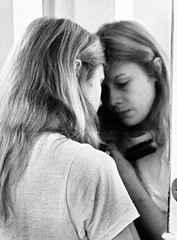 street prostitute 21- photographing Ronda (george mitchell1) Tags: streetprostitute documentaryphotography whore crackwhore ronda streetwalker prostitute hooker addict