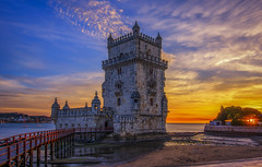 The Belém Tower Skylight (Luminosity Masks) (JRE313) Tags: hdr hdri phoneographer tagsforlikes hdrspotters hdrstyles day phonegraphy hdrepublic hdrlovers awesomehdr instagood hdrphotography photooftheday hdrimage hdrgallery hdrlove hdrfreak hdrama hdrart hdrphoto fusion mania styles edits photo photos pic pics picture photographer pictures snapshot art beautiful color all shots exposure composition focus capture moment photoshoot daily photogram europe landscape belem tower lisbon portugal spanish belémtower