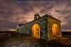 Ermita de la Amorosa (fotochemaorg) Tags: abandonado alairelibre arquitectura cielo culturas escenarural estructuradeedificio historia iglesia noche nocturna nube paisaje ruinaabandonadoalairelibrearquitecturaescenaruralestructuradeedificiohistoriaiglesianochenubepaisajeruinacieloculturasnocturna