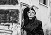 Beatriz Duarte (Hugo Miguel Peralta) Tags: nikon d7000 niko 80200 28 lisboa portugal retrato portrait fashion moda street rua lisbon militar