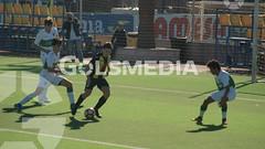 Cadetes. CD Roda - Elche CF (16/12/2017), Jorge Sastriques