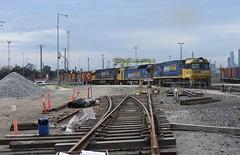 NR70-AN4-NR103 #3MS4 (damoN475photos) Tags: nr70 nr103 an4 nrclass sa nationalrail pn 3ms4 lpc 2017