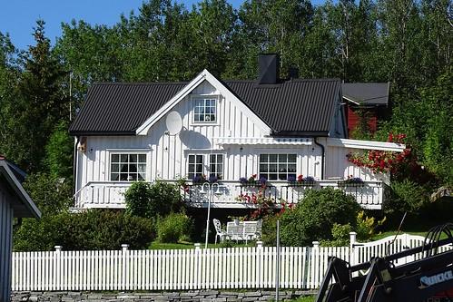351. Norvège