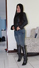 Boots and Jeans (johnerly03) Tags: erlyphilippinesasianfilipinafashionlonghair knee high heel boots jeans