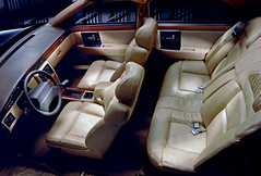 1993 Cadillac Seville STS (biglinc71) Tags: 1993 cadillac seville sts