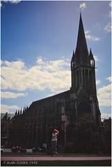 Cathédrale de Caen