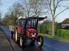 Müden (Aller), Landwirtschaftliche Maschine (bleibend) Tags: 2018 müdenaller landwirtschaft trecker traktor agrar olympus omd em5 olympusomd olympusem5 mft m43 leicasummilux25mmf14 leica niedersachsen