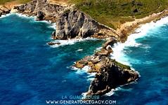 IMG_1379 (Copier) (mathieuarc011) Tags: guadeloupe dom france tropical vu du ciel fr caraibes pointe chateau petite ile desirade ulm lagoon beach plage