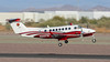 Beech B300 King Air 350 N300TM (ChrisK48) Tags: tm taylormartinincauctioneerssince1935 1991 aircraft airplane beechb300 beechcraft dvt kdvt kingair350 n300tm phoenixaz phoenixdeervalleyairport