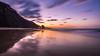 Mirrored Roque del Moro (Ettore Trevisiol) Tags: ettore trevisiol nikon d7200 d300 sigma 17 50 28 nikkor 55 200 vr 10 20 fuerteventura spain island landscape seascape canary canarian jandia national park sunset cofete beach ocean sand roque del moro