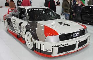 IMSA Audi