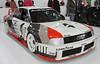 IMSA Audi (Schwanzus_Longus) Tags: essen motorshow german germany old classic vintage car vehicle race racing touring motorsport sedan saloon audi 90 quattro imsa gto