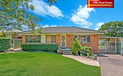 23 Medlow Drive, Quakers Hill NSW