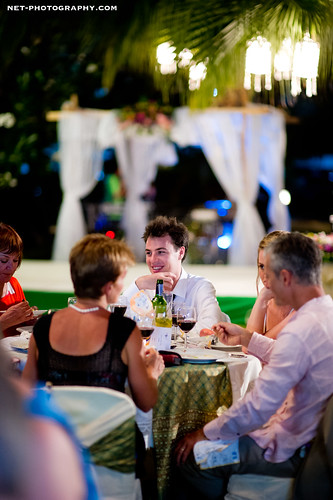 Thailand Hua Hin Destination Wedding