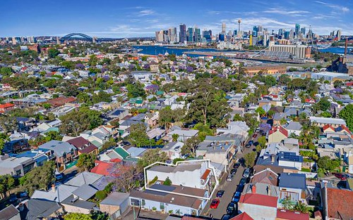 19 Napoleon Street, Rozelle NSW