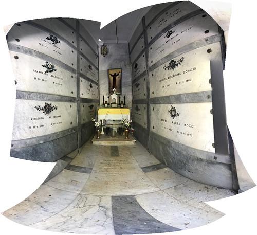 bozzi mausoleum