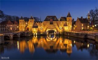 Koppelpoort, Amersfoort, Netherlands