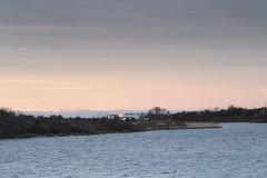 PC212734 (Paul Henegan) Tags: 32crop fortpond montaukny yule clouds earlymorninglight morninglight sky wavelets herobeachclub