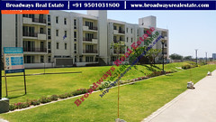 ireo-rise-mohali-location