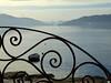 Desde Arcade (juantiagues) Tags: puerto arcade banco ría vigo rande puente estrecho juantiagues juanmejuto
