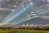 The Birthday Storm 2DSC_2318 (BlueberryAsh) Tags: craigieburn storm cloudsstormssunsetssunrises clouds rainbow weather mtridley nikond750 nikon24120 sky landscape outdoor melbourne melbourneweather