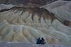 Zabriske Point, Death Valley, CA (imageseekertoo (Wendy Elliott)) Tags: california deathvalley winter20172018 zabriskiepoint rock rockformations wendyelliott wendyelliottphotography