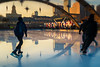 Let's go for a Skate (A Great Capture) Tags: skating rink downtown activity winter sign cityhall toronto nathanphillipssquare skate agreatcapture agc wwwagreatcapturecom adjm ash2276 ashleylduffus ald mobilejay jamesmitchell on ontario canada canadian photographer northamerica torontoexplore christmas2017 l'hiver 2018 city lights urban reflection mirror glass outdoor outdoors ice cityscape urbanscape eos digital dslr lens canon 70d