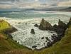 17-15270 (kgsix) Tags: newport oregon unitedstates lincolncounty capefoulweather yaquinahead rocksandwaves