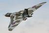 Avro Vulcan XH558 (John5199) Tags: avrovulcan xh558 shuttleworth militarypageant airshow airdisplay aircraft oldwarden nikond7100 nikon80400