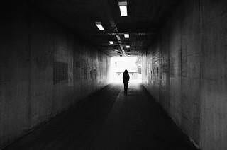 Oerlikon tunnel