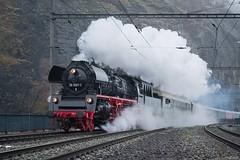 Nikolausexpress (tamson66) Tags: locomotive steam nikolausexpress br35