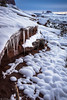 Winter in Slick Rock Country (Bill Bowman) Tags: castlevalley professorvalley slickrockcountry winter snow ice utah