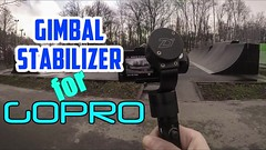 Testing Gimbal Stabilizer for GoPro | Zhiyun Evolution 3 Axis Gimbal (How To GoPro) Tags: gopro hero6 hero5 hero4 hero3 gimbal stabilizer handheld evolution zhiyun steadycam steady shaky