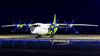 UR-KDM Cavok Air Antonov An-12BK (v1images Aviation Media) Tags: v1images aviation media group egcn dsa jason nicholls doncaster sheffield robin hood international airport uk united kingdom england south yorkshire eu europe urkdm cavok air antonov an12bk an12