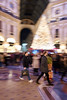 Holidays passing (MaCri!) Tags: leica q typ116 summilux28mmf17asph primelenses streetphotography candid people panning passing holiday winter christmas new year colors milano galleriavittorioemanueleii tree lights