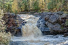 Upper Amnicon Falls II m3s (Greg Riekens) Tags: wisconsin path upperamniconfalls autumn amniconfallsstatepark waterfall waterfalls nikond500 hiking amniconriver amnicon usa midwest fall statepark forest nikkor