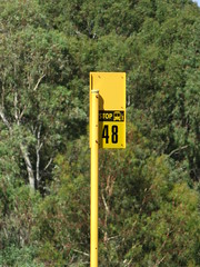 5/365 (RS 1990) Tags: busstop 48 goldengroverd wynnvale modburyheights teatreegully adelaide southaustralia friday 5th january 2018