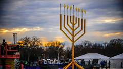 2017.12.12 National Menorah, Washington, DC USA 1365