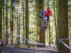 Downhill Flight (kitwilliams91) Tags: forestofdean gloucestershire uk downhill racing bike speed danger skill youth