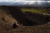 Hierapolis (hilmi_cskn) Tags: hierapolis denizli landspace light landspaces seat theatre clouds cloud sun sky ray olympus outdoor omd