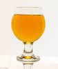 Once in a Blue Moon (jtrainphoto) Tags: beer alcohol whitebackground bluemoon