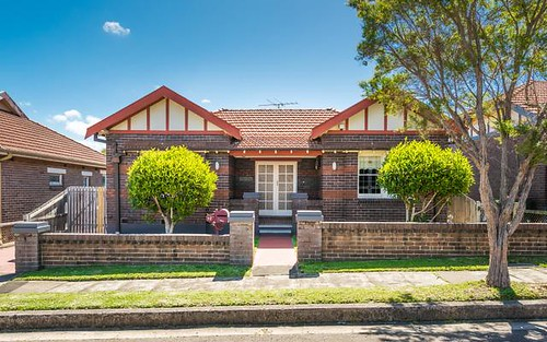 12 Jarvie Av, Petersham NSW 2049